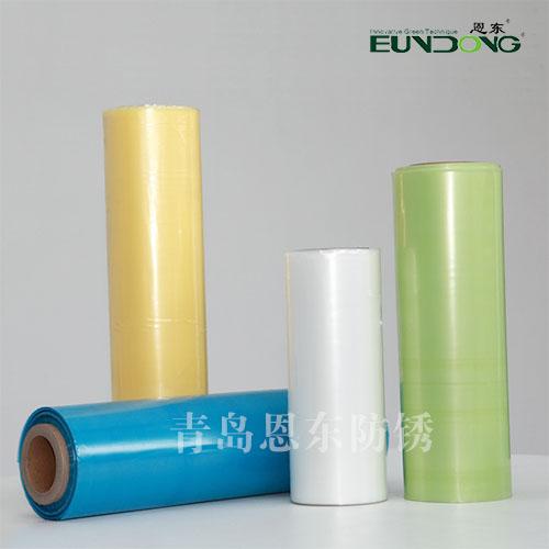 多金屬氣化性防鏽膜